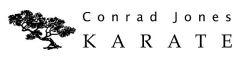 Conrad Jones Karate